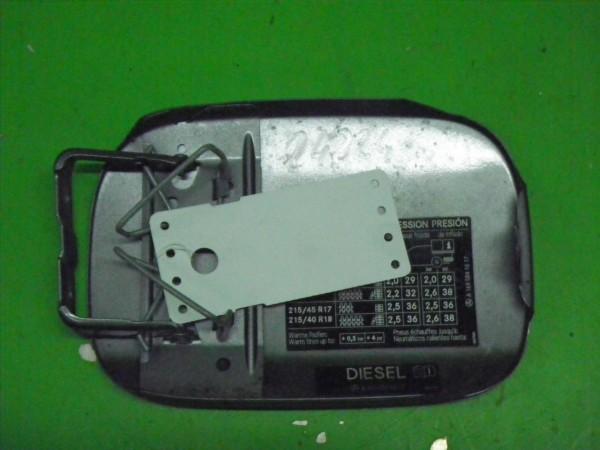 Tankklappe komplett - MERCEDES-BENZ B-KLASSE (W245) B 200 CDI (245.208)