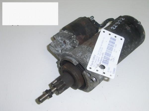 Anlasser komplett - VW PASSAT (3A2, 35I) 1.6 TD 1110031