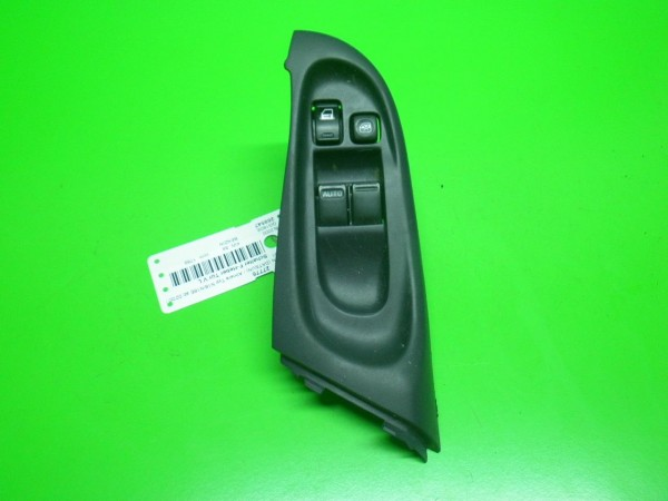 Schalter Fensterheber Tür vorne links - NISSAN (DATSUN) ALMERA II Hatchback (N16) 1.8