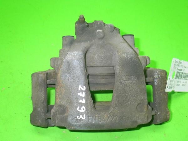 Bremssattel vorne rechts - ALFA ROMEO 147 (937) 2.0 16V T.SPARK (937AXC1_) 0077365072