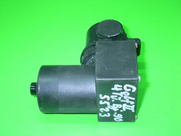 Vakuumpumpe Zentralverriegelung - VW GOLF II (19E, 1G1) 1.6 443862257A