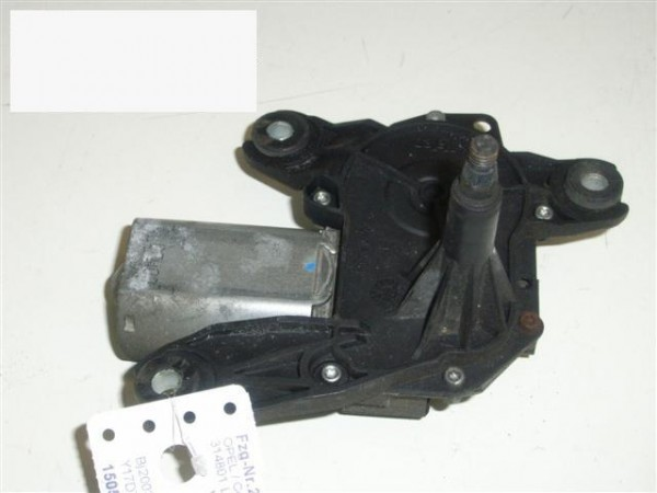 Wischermotor hinten links - OPEL COMBO Kasten/Kombi 1.7 DTI 16V 9225634