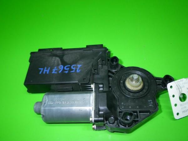 Motor Fensterheber Tür hinten links - AUDI (NSU) A4 (8E2, B6) 2.5 TDI 8E095