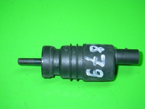Pumpe Scheibenwaschanlage - MERCEDES-BENZ C-KLASSE T-Model (S202) C 180 T (202.078) 210