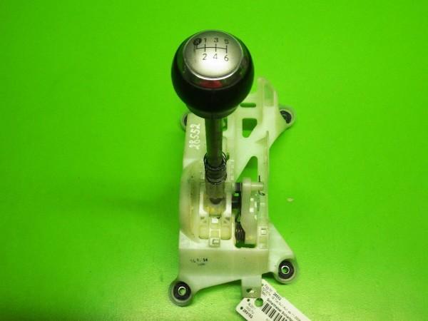 Schalthebel Schaltgetriebe - TOYOTA IQ (_J1_) 1.4 D-4D (NUJ10_)