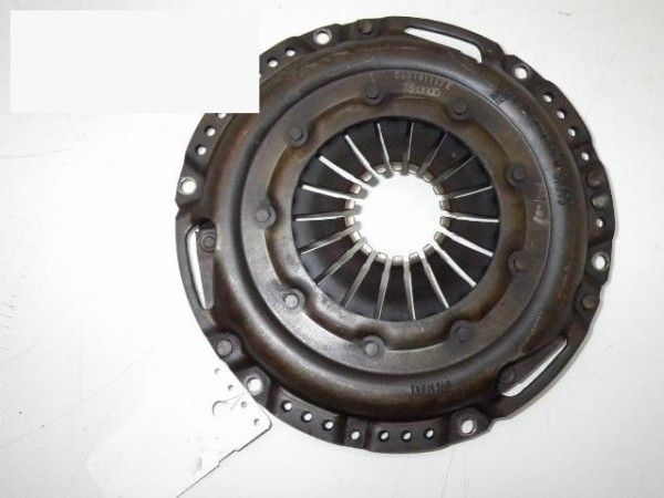 Kupplungsscheibe - AUDI (NSU) 100 (4A, C4) 2.5 TDI