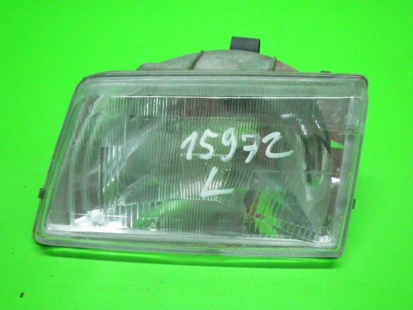 Scheinwerfer links komplett - PEUGEOT 205 II (20A/C) 1.1