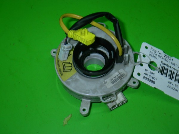 Kontaktring Airbag - ALFA ROMEO 156 (932) 1.6 16V T.SPARK (932A4)