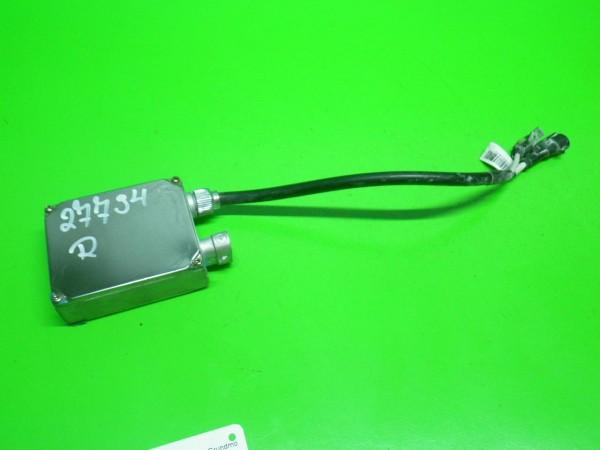 Steuergerät Scheinwerfer rechts - JAGUAR X-TYPE (CF1_) 2.2 D