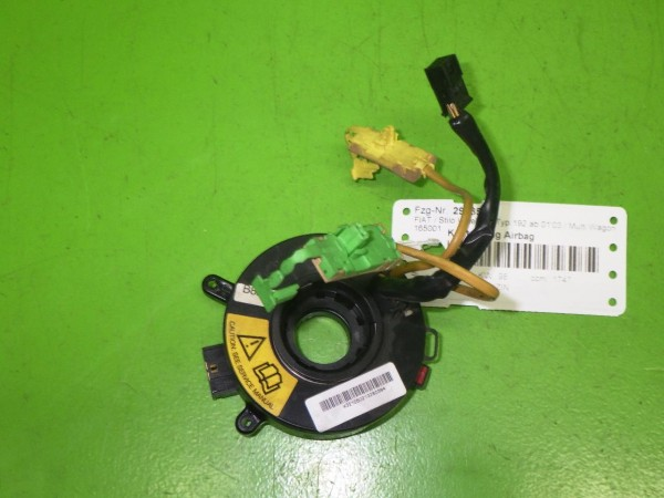 Kontaktring Airbag - FIAT STILO Multi Wagon (192_) 1.8 16V 2775096