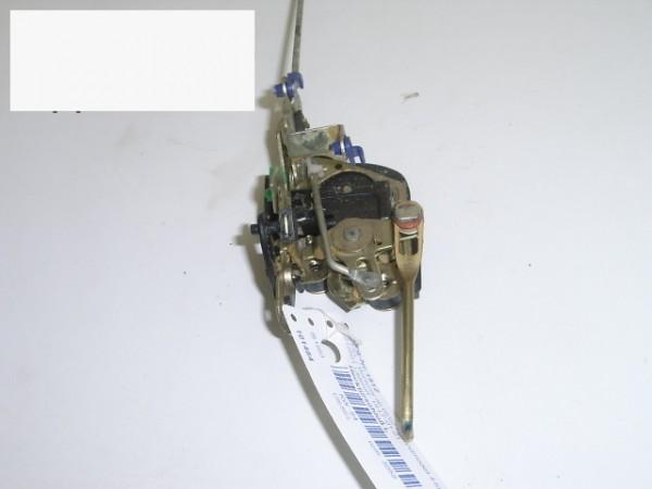 Hecktürschloss links - OPEL MONTEREY A (UBS_) 3.1 TD (UBS69_)