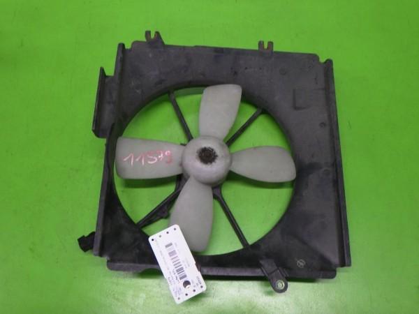 Lüfter komplett - MAZDA 323 C IV (BG) 1.6 16V 0227506915