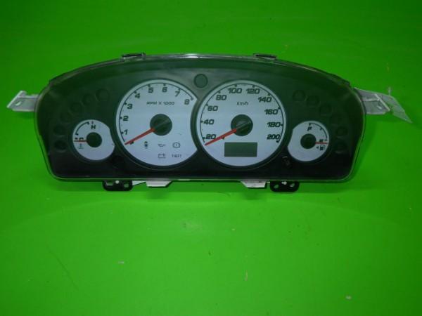 Kombiinstrumente - FORD MAVERICK 3.0 V6 24V 2L64-10849-DA