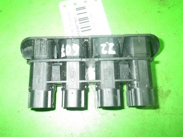 Schalter Heckscheibenheizung - FORD COUGAR (EC_) 2.0 16V