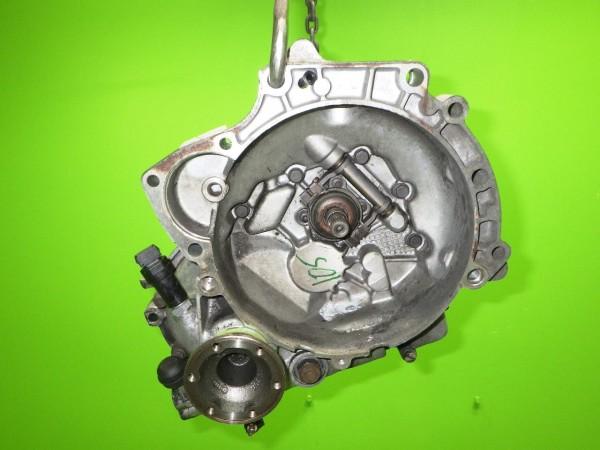 Getriebe Schaltgetriebe - VW POLO (6N1) 60 1.4 DDH