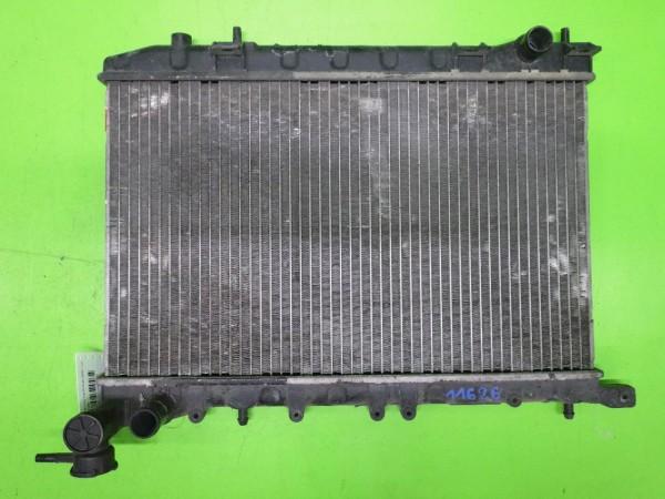 Wasserkühler - NISSAN (DATSUN) SUNNY III (N14) 1.4 i