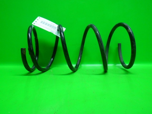 Feder vorne links - TOYOTA COROLLA Compact (_E10_) 1.6 Si (AE101_)