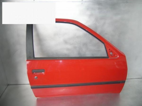 Tür rechts - PEUGEOT 306 Schrägheck (7A, 7C, N3, N5) 1.1