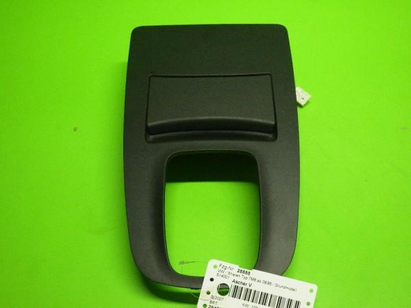 Aschenbecher vorne - VW SHARAN (7M8, 7M9, 7M6) 2.0 TDI 7M3863289C