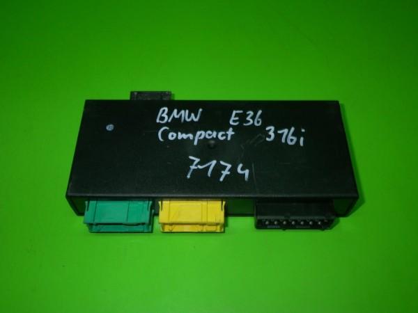 Relais Lichtkontrolle - BMW 3 Compact (E36) 316 i 61358369483