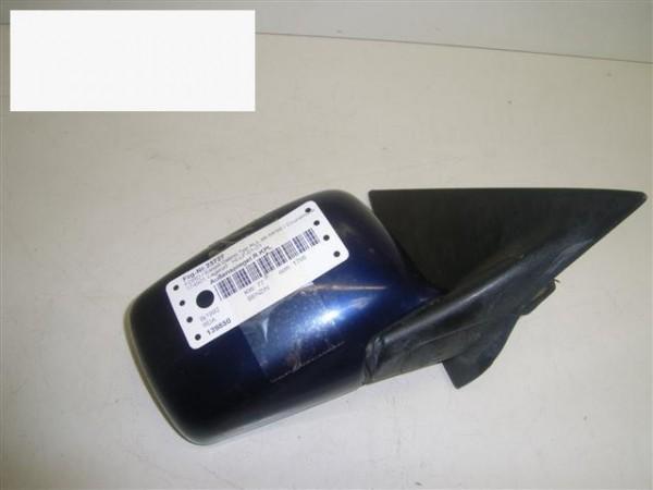 Außenspiegel rechts komplett - FORD ESCORT V Cabriolet (ALL) 1.8 16V XR3i