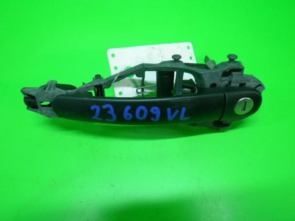 Türgriff vorne links außen - VW GOLF V (1K1) 1.9 TDI 3B0837205F