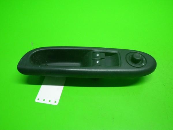 Schalter Fensterheber Tür vorne links - RENAULT CLIO II (BB0/1/2_, CB0/1/2_) 1.2 16V