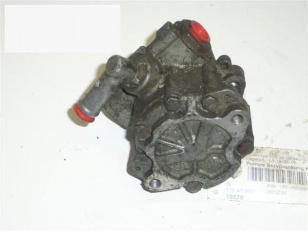 Pumpe Servolenkung komplett - FIAT COUPE (FA/175) 2.0 16V Turbo 7691 955 160