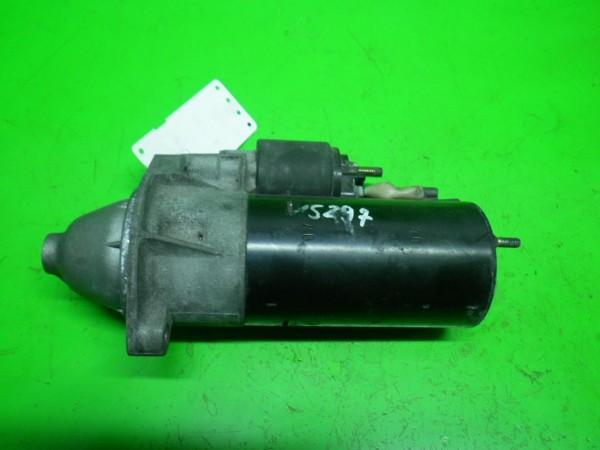 Anlasser komplett - VW PASSAT Variant (3B5) 1.9 TDI 0001110128
