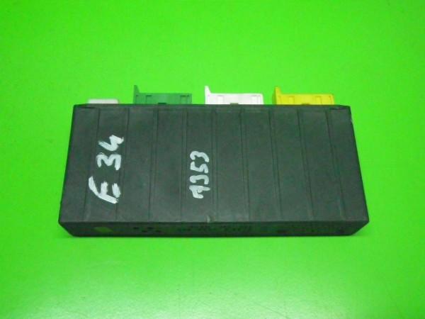 Steuergerät Control - BMW 5 (E34) 525 td 61351388523