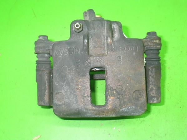 Bremssattel vorne rechts - NISSAN (DATSUN) MICRA II (K11) 1.0 i 16V 410011F500