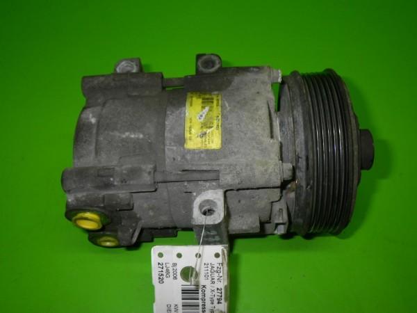 Kompressor Klima - JAGUAR X-TYPE (CF1_) 2.2 D 1S7H-19D629-EA