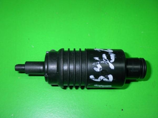 Pumpe Scheibenwaschanlage hinten - AUDI (NSU) A4 Avant (8D5, B5) 1.9 TDI 4A0