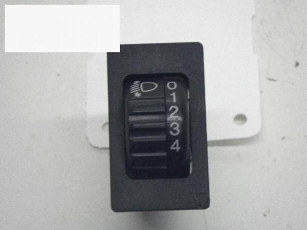 Schalter Leuchtweitenregler - DAIHATSU GRAN MOVE (G3) 1.5 16V (G303) 134056