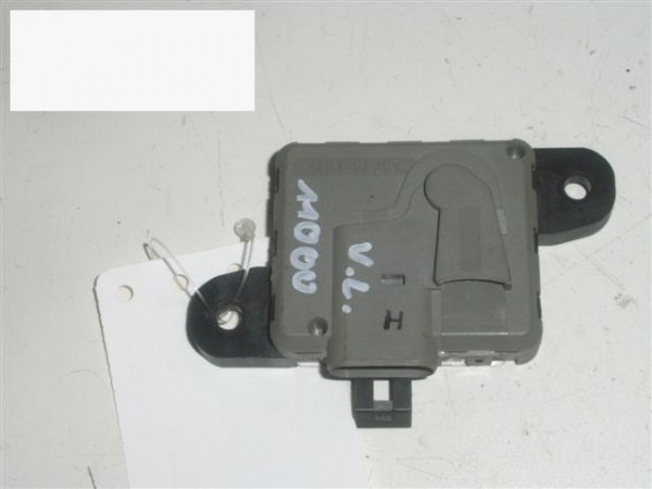 Sensor Airbag vorne links - OPEL VECTRA B Caravan (31_) 2.0 i 16V 09136114SK