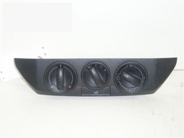 Heizungsregulierelement - VW POLO (9N_) 1.4 TDI 6Q0819045AA
