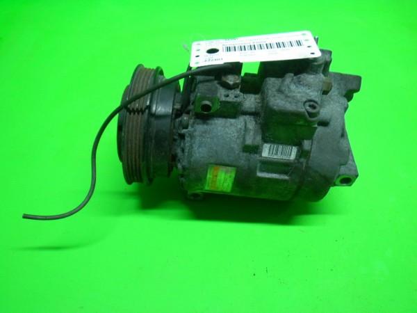Kompressor Klima - VW PASSAT Variant (3B5) 1.9 TDI 447200963
