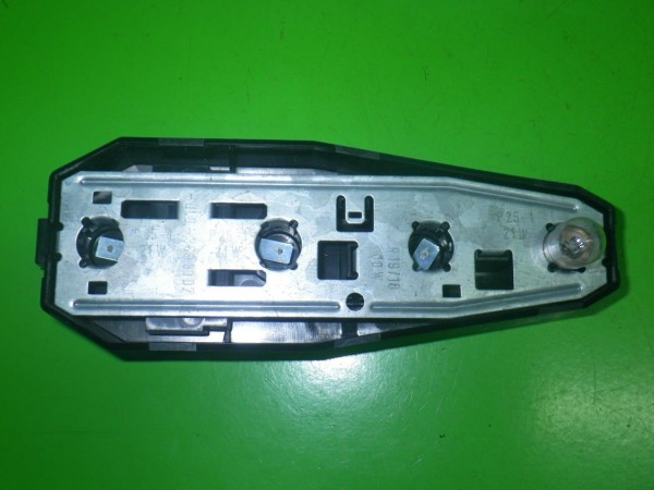 Lampenträger hinten rechts - VW POLO (86C, 80) 1.1 867945257A