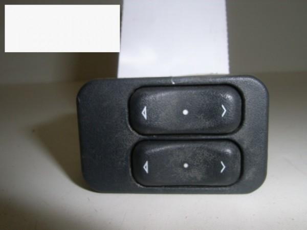 Schalter Fensterheber Tür links - OPEL CORSA C (X01) 1.0 (F08, F68) 24409205