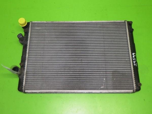 Wasserkühler - VW POLO (6N2) 1.4 TDI 6N0121253AE