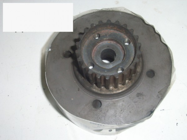 Riemenscheibe Kurbelwelle - VW BORA Variant (1J6) 1.9 TDI 38105243