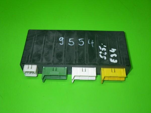 Steuergerät Control - BMW 5 (E34) 525 i 24V 61351388523