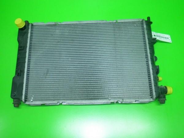 Wasserkühler - FORD ESCORT VII (GAL, AAL, ABL) 1.8 16V