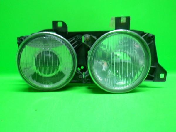 Scheinwerfer rechts komplett - BMW 7 (E32) 750 i,iL V12