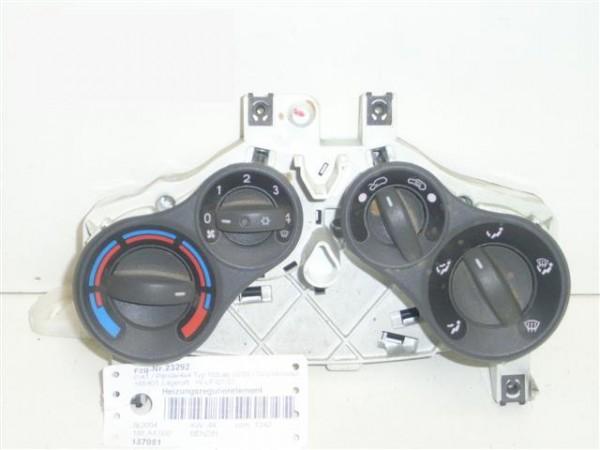 Heizungsregulierelement - FIAT PANDA (169_) 1.2 0077364880