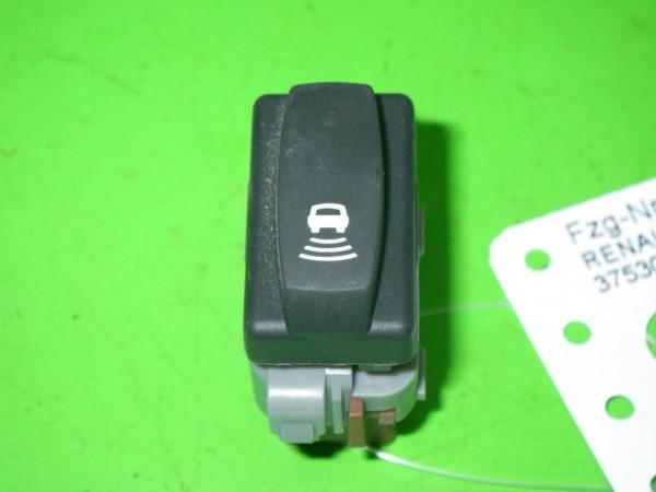 Schalter Parkdistanzcontroll - RENAULT ESPACE IV (JK0/1_) 1.9 dCi (JK0U, JK0G) 8200121194