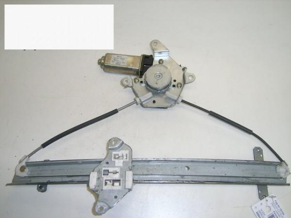 Fensterheber Tür vorne rechts - NISSAN (DATSUN) ALMERA I Hatchback (N15) 1.6 SR,SLX 8