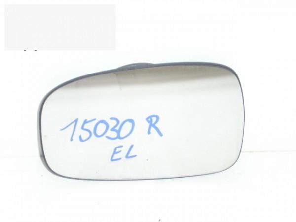 Außenspiegelglas rechts - PEUGEOT 306 Break (7E, N3, N5) 2.0 HDI 90
