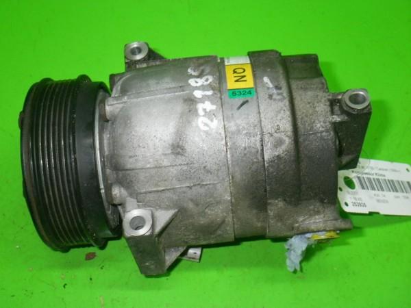 Kompressor Klima - OPEL VECTRA B Caravan (31_) 1.6 i 16V 1135324