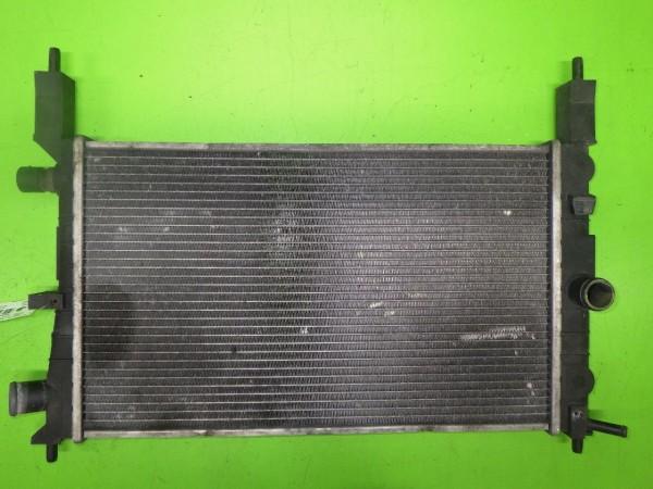 Wasserkühler - OPEL ASTRA F CC (53_, 54_, 58_, 59_) 1.6 i